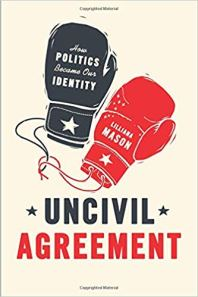 uncivil agreement - metro new york lecture