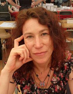 Charlotte Bousquet - Autrices françaises de fantasy
