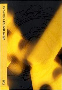 TAG PKJ - Le livre jaune