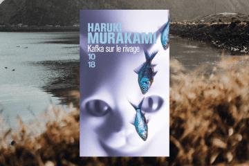 Chronique de Kafka sur le rivage
