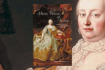 Maria Theresa of Austria Regine Neuhauser