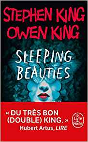 Point Lecture - Sleeping Beauties