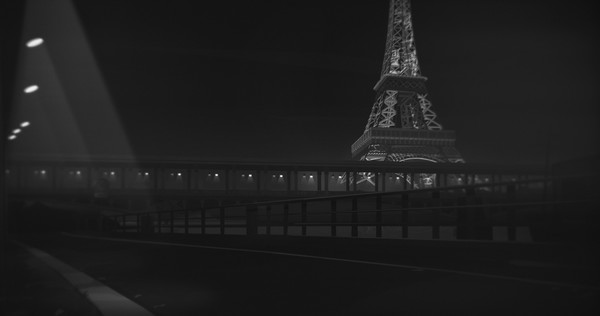 Night Call - Paris