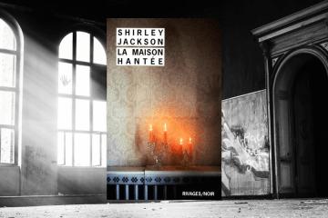 Chronique La maison hantée - Shirley Jackson
