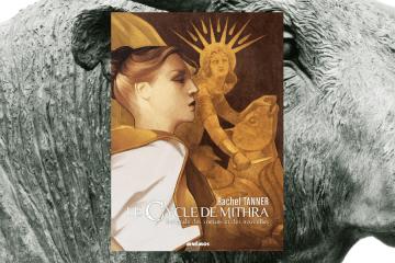 Le cycle de Mithra de Rachel Tanner - Chronique