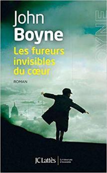 Les fureurs invisibles du coeur de John Boyne