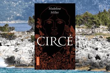 Chronique Circé Madeline Miller