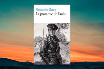 Chronique La promesse de l'aube - Romain Gary