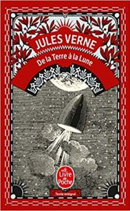 De la terre à la lune - Jules Verne