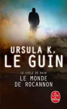 Le monde de Rocannon d'Ursula Le Guin