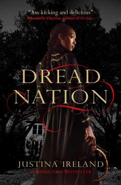 Dread nation de Justina Ireland