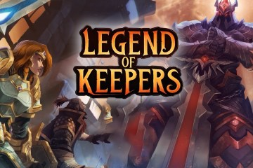 Avis jeu Legend of keepers