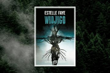 Widjigo d'Estelle Faye