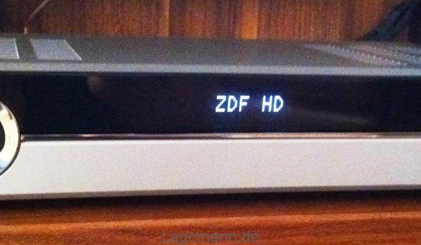 Digitaler Kabelreceiver Technisat DigiCorder HD K2 im Netz von tel.quick/wilhelm.tel