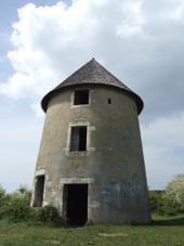 Chambre d'hôtes la Gémuloise Moulin de Renache