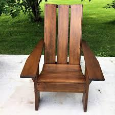fauteuil urbain adirondack lagencee
