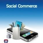 Social commerce Jacques TANG
