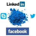 médias sociaux pour 2014