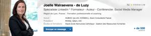 Linkedin Walraevens
