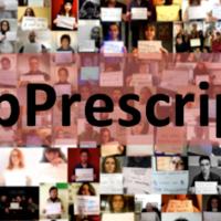 Campagne #stopprescription