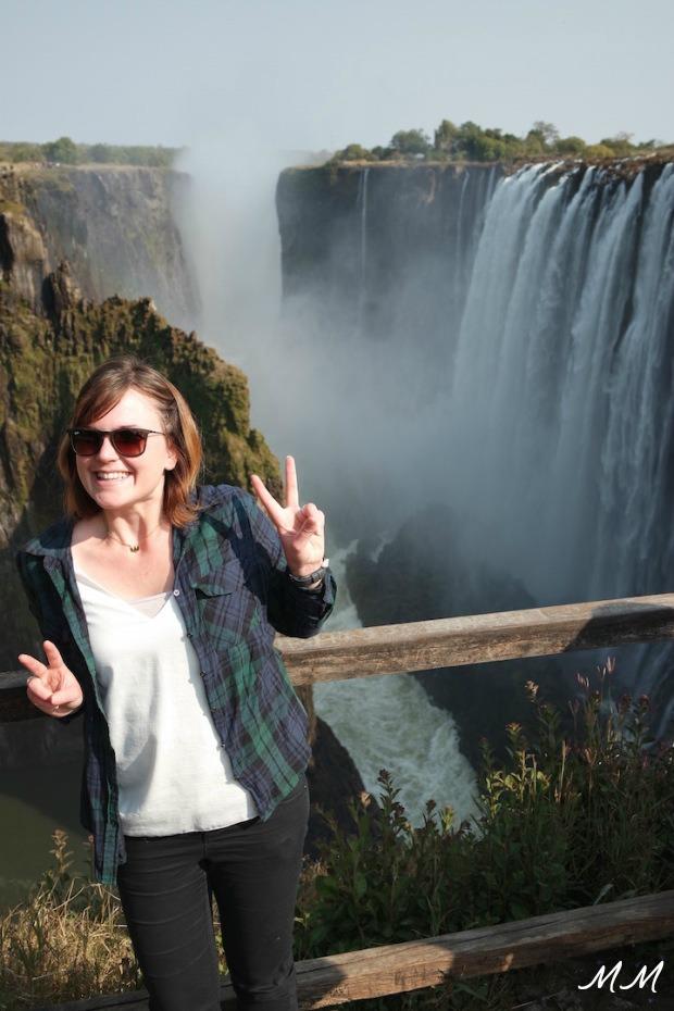 voyage zambie chutes victoria