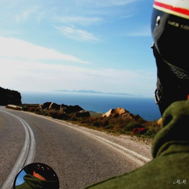 voyage à santorin