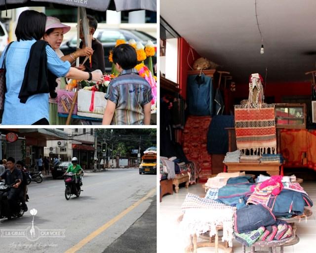 chiang mai thailande du nord