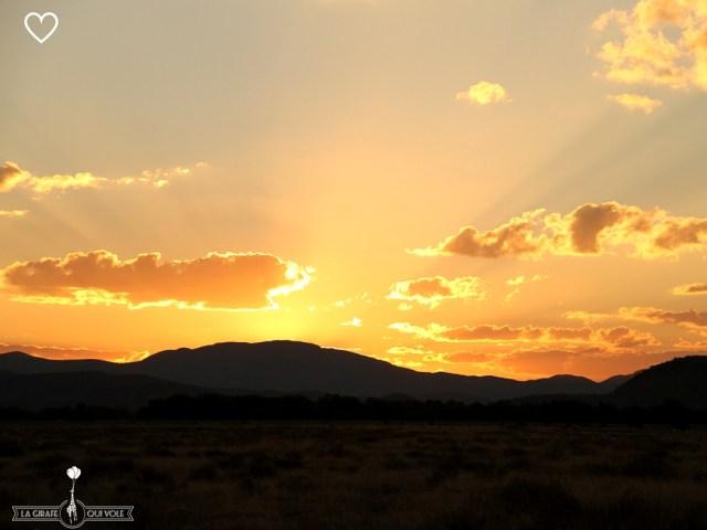 romantisme voyage namibie