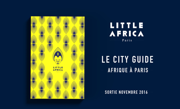 city guide little africa paris
