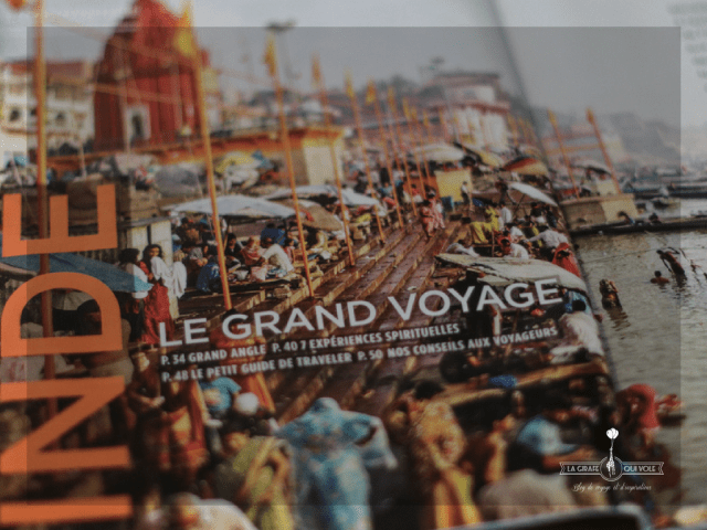 mes lectures pour voyager