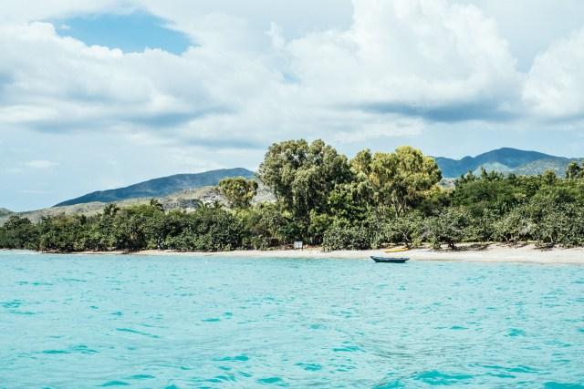 voyage en Haïti