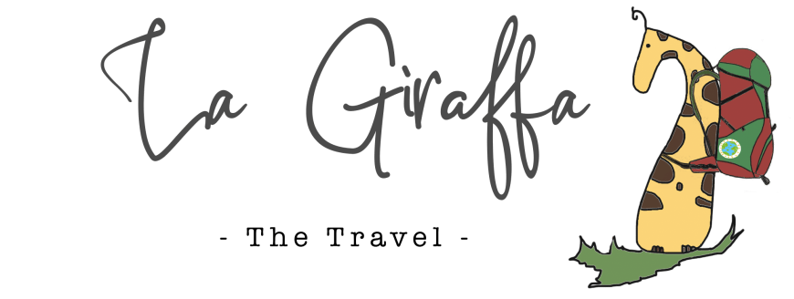 La Giraffa – The Travel