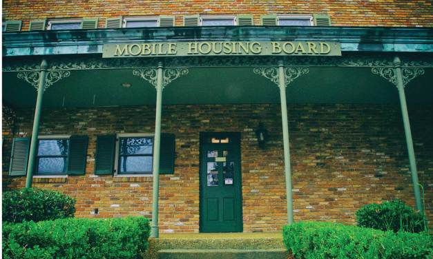 Mobile Housing Board accused of financial  noncompliance, conflict of interest
