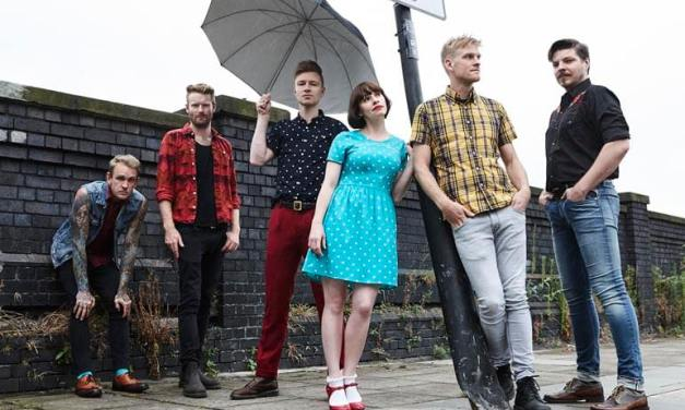Skinny Lister's 'tribal' roots of British folk