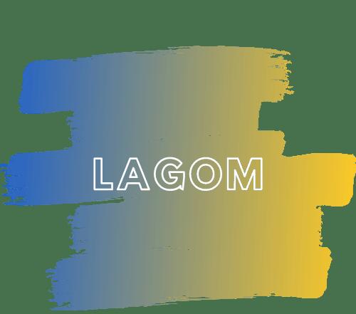 LAGOMロゴ