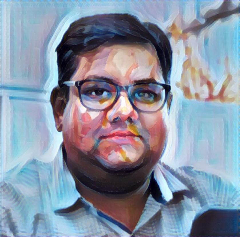 Authored by: Sudipta Das