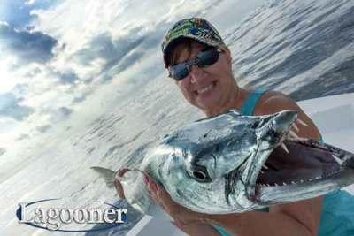 Cocoa Beach Deep Sea Fishing