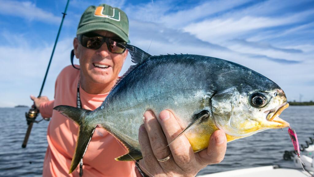 Sebastian Inlet Fishing Report