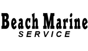 beach marine service center
