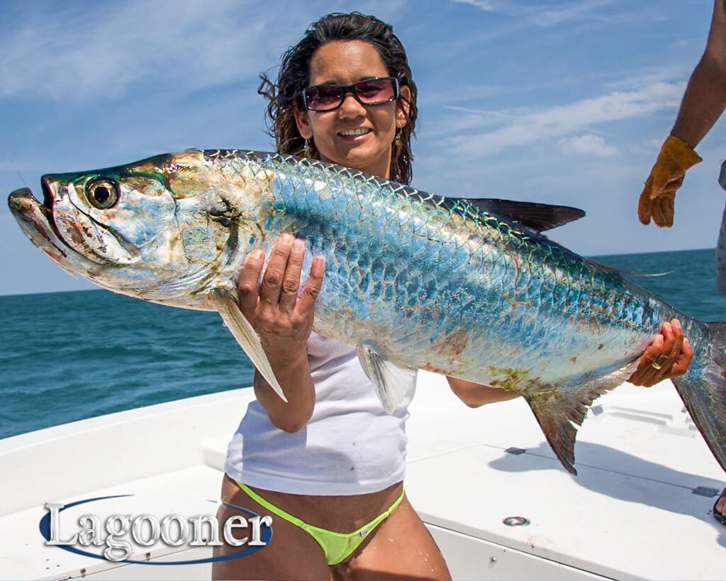 nearshore fishing trips