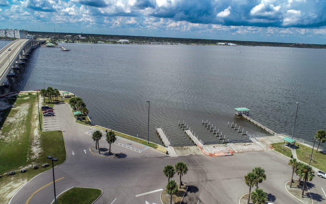PARRISH PARK | Inshore | Indian River