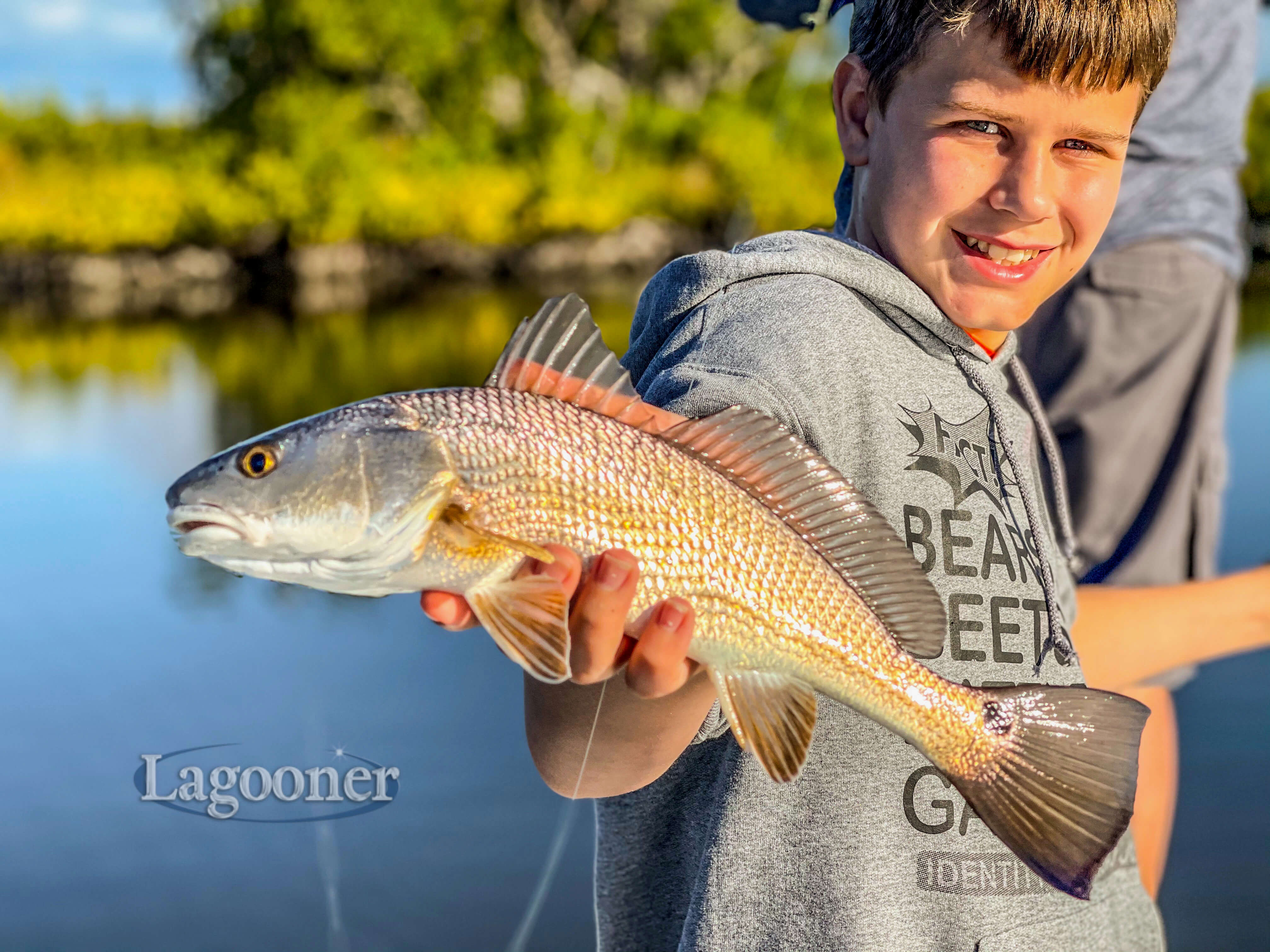 indian river reds