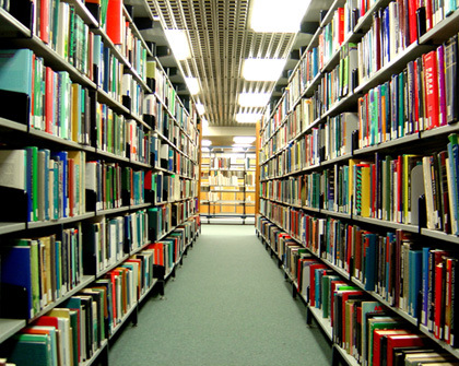 LIBRARY RULES AND REGULATIONS FOR REFERENCE AND USE BY NIGERIAN SECONDARY SCHOOLS (1)