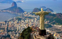 CORCOVADO MOUNTAINS: SURELY GOD RESTS HERE!...CONTINUING THOSE LONG AGO DAYS OF MINE IN RIO BY KAYODE ODUMOSU (3)