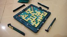 YOUR EDUCATION WAS NEVER COMPLETE WITHOUT SCRABBLE...ASK FROM EX-STUDENTS OF MASON COLLEGE,FESTAC!