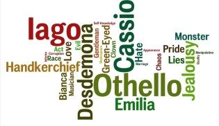 "FOR SALE: 150 ESSAY QUESTIONS ON ""OTHELLO"" FOR SCHOOL HOMEWORK AND EXAMS"