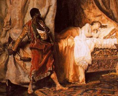OTHELLO ANALYSIS...SCENE BY SCENE DETAILS FOR DOWNLOAD