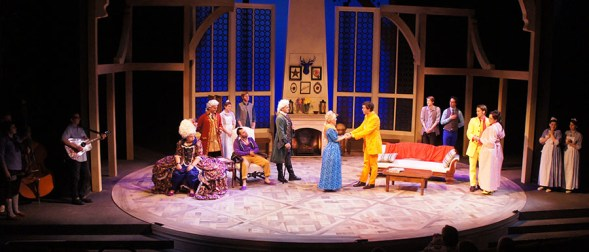 SHE STOOPS TO CONQUER…SUMMARY-PLOT OVERVIEW-SYNOPSIS (1)