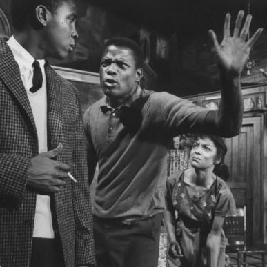 A RAISIN IN THE SUN…LANGUAGE, STYLE, SETTING AND APPLICATION OF LITERARY TERMS (3)