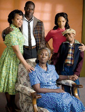 """INTRODUCTION TO """"A RAISIN IN THE SUN"""" BY LORRAINE HANSBERRY…KEY FACTS/DID YOU KNOW?/TRIVIA (3)"""